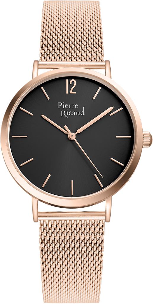 Женские часы pierre ricaud p51078.91r4q