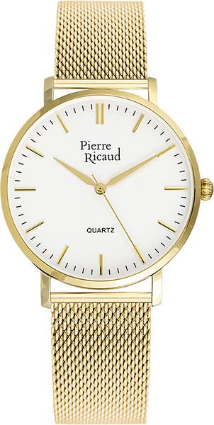 Женские часы Pierre Ricaud P51082.1113Q
