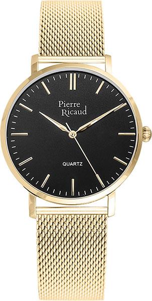Часы Pierre Ricaud P22040.9N1NQ Часы Romanson RL4210QLW(WH)