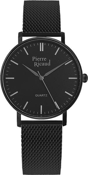 все цены на Женские часы Pierre Ricaud P51082.B114Q онлайн
