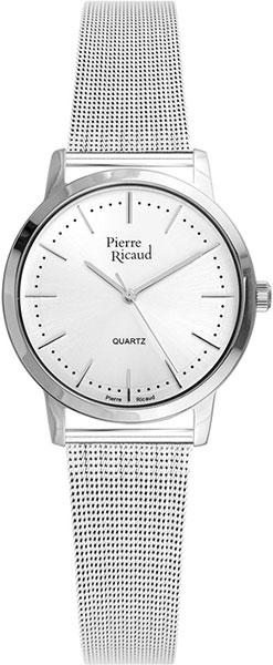 Женские часы Pierre Ricaud P51091.5113Q все цены