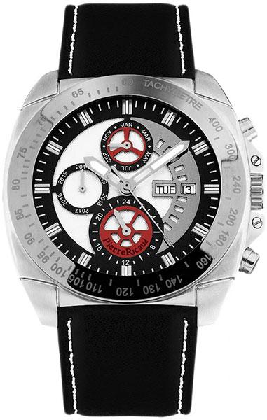 Мужские часы Pierre Ricaud P60012.5216QFA