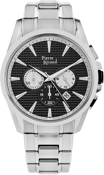 Мужские часы Pierre Ricaud P60017.5114CH цена
