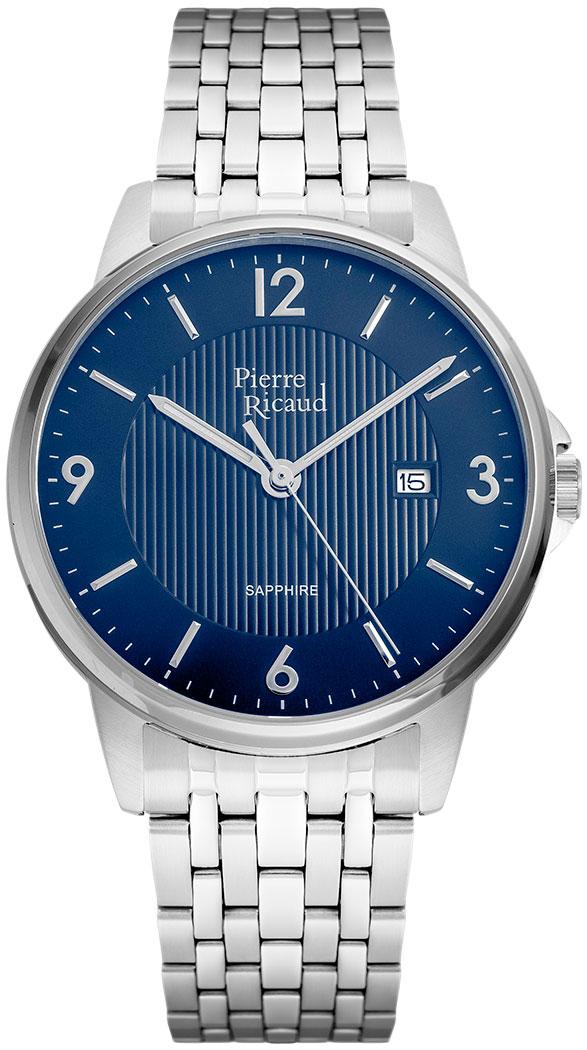 Мужские часы Pierre Ricaud P60021.5155Q