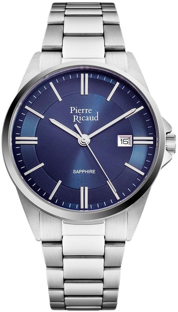 Мужские часы Pierre Ricaud P60022.5115Q