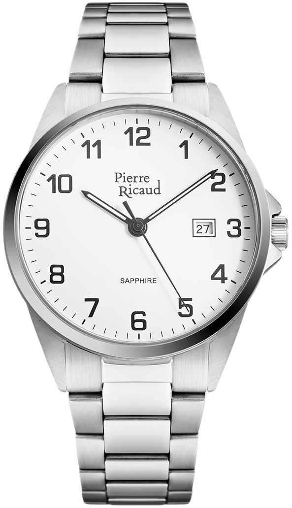 Мужские часы Pierre Ricaud P60022.5122Q