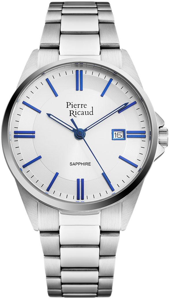 Мужские часы Pierre Ricaud P60022.51B3Q