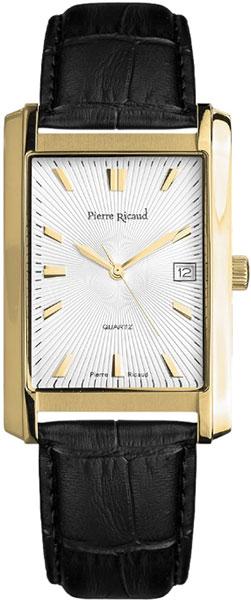 Мужские часы Pierre Ricaud P91007.1213Q мужские часы pierre ricaud p91082 b114q