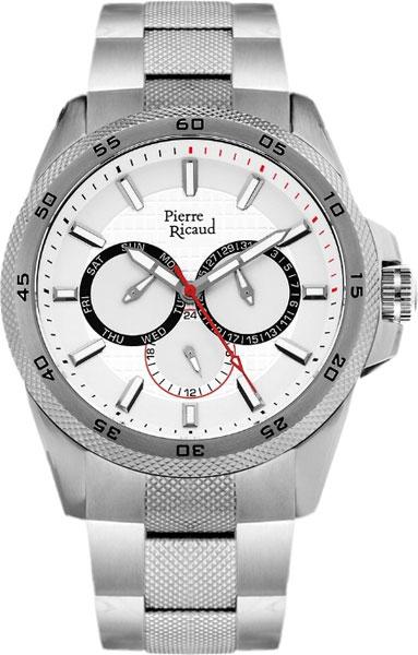 Мужские часы Pierre Ricaud P91009.5113QF