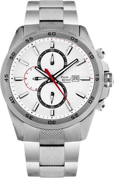 Мужские часы Pierre Ricaud P91014.5113CH