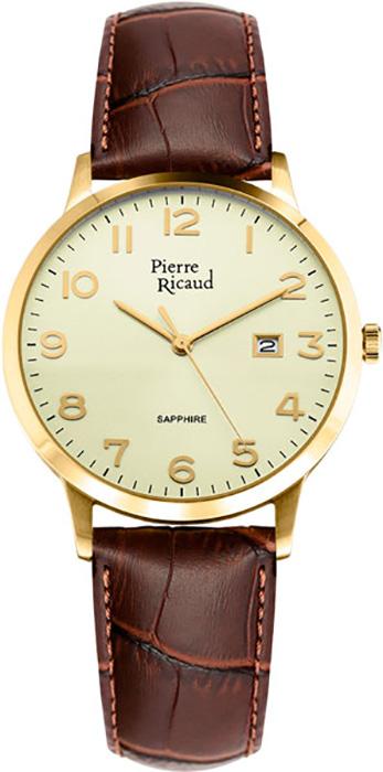 Мужские часы Pierre Ricaud P91022.1B21Q