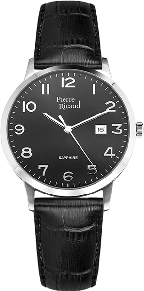 Мужские часы Pierre Ricaud P91022.5224Q