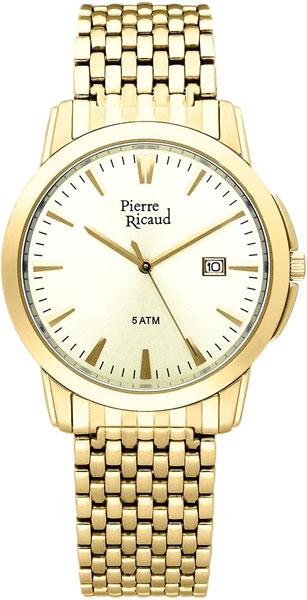 Мужские часы Pierre Ricaud P91027.1111Q