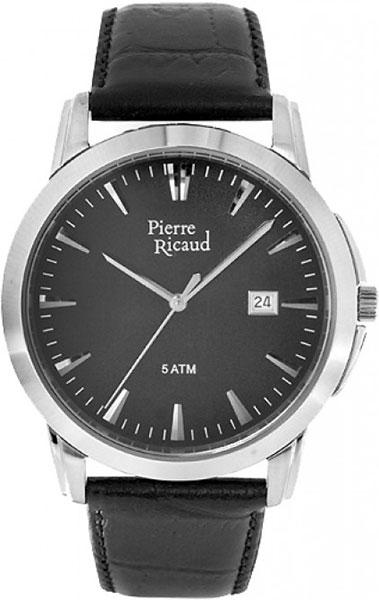 Мужские часы Pierre Ricaud P91027.5214Q от AllTime