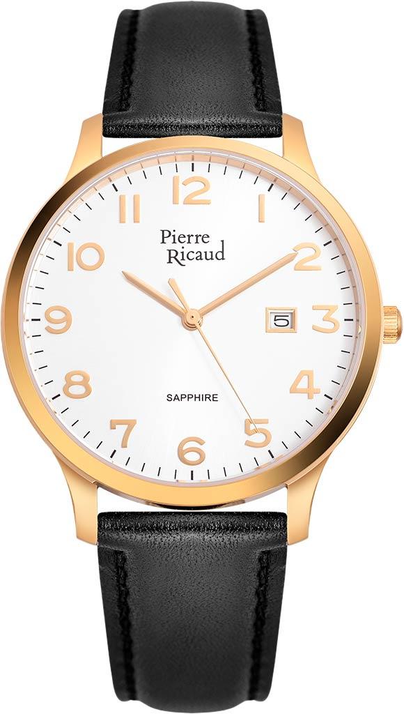 Мужские часы Pierre Ricaud P91028.1223Q