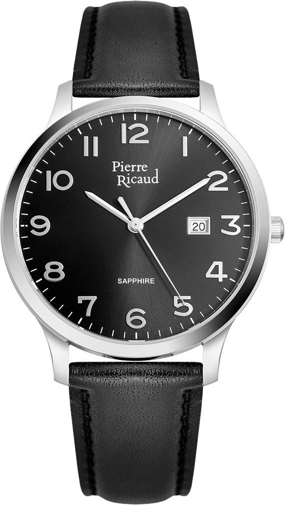 Мужские часы Pierre Ricaud P91028.5224Q все цены