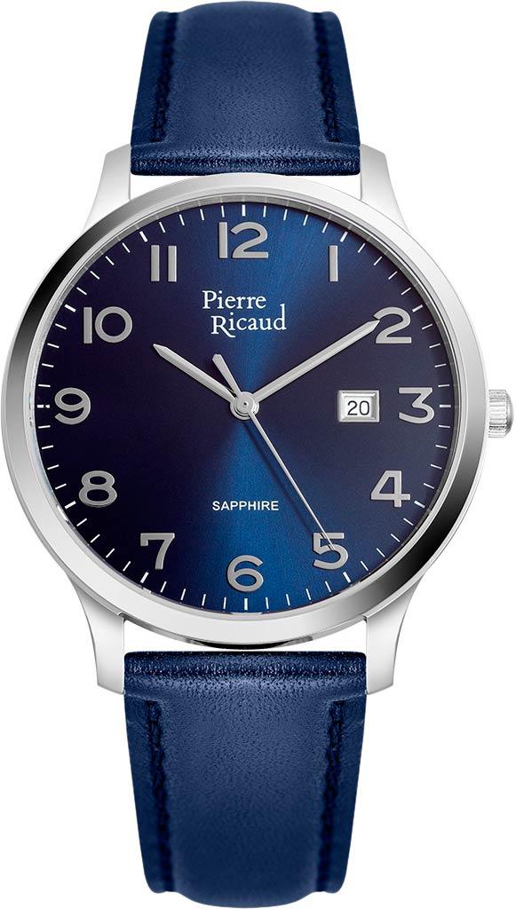 Мужские часы Pierre Ricaud P91028.5N25Q все цены