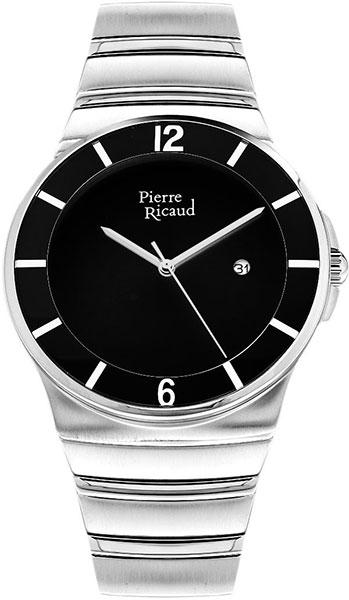 Мужские часы Pierre Ricaud P91056.5154Q