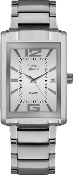 Мужские часы Pierre Ricaud P91058.5153Q все цены