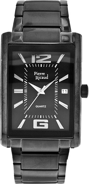 Мужские часы Pierre Ricaud P91058.B154Q