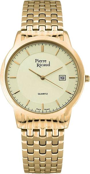 Мужские часы Pierre Ricaud P91059.1111Q