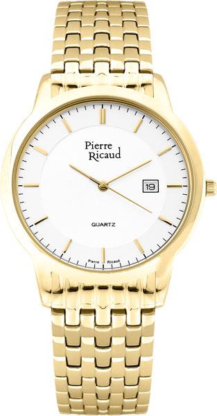 Мужские часы Pierre Ricaud P91059.1113Q