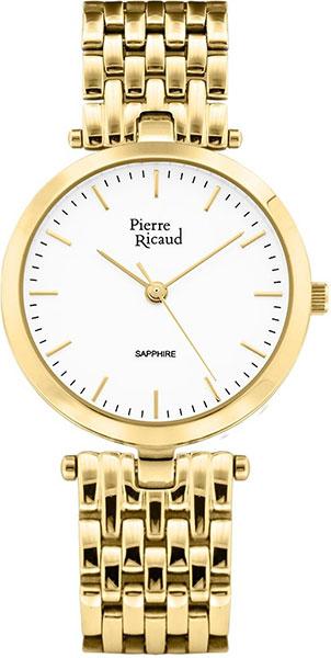 Мужские часы Pierre Ricaud P91065.1113Q все цены