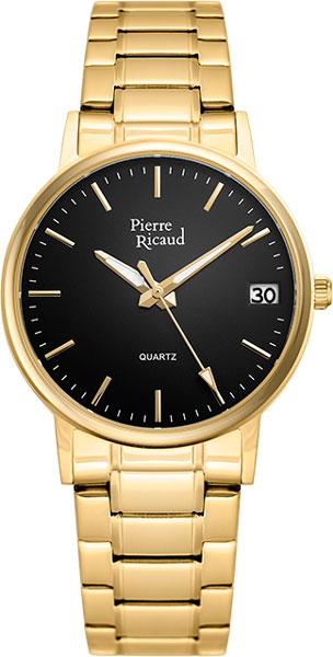 Мужские часы Pierre Ricaud P91068.1116Q
