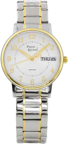 Мужские часы Pierre Ricaud P91068.2123Q