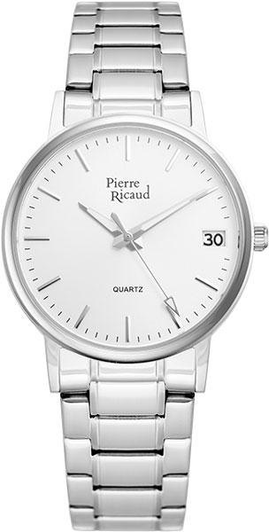 Мужские часы Pierre Ricaud P91068.5113Q мужские часы pierre ricaud p91082 b114q
