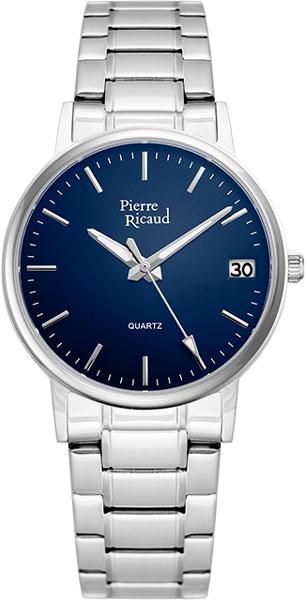 Мужские часы Pierre Ricaud P91068.5115Q