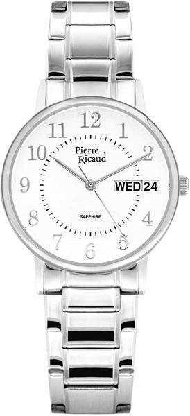 Женские часы Pierre Ricaud P91068.5123Q
