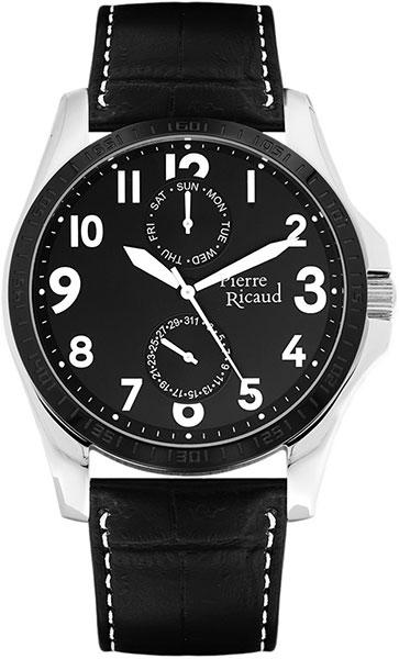 Мужские часы Pierre Ricaud P91071.Y224QF