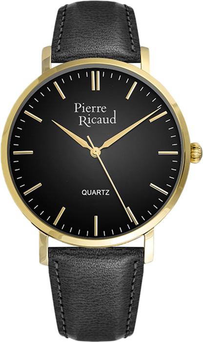 Мужские часы Pierre Ricaud P91074.1214Q цена