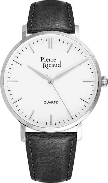 Мужские часы Pierre Ricaud P91074.5213Q мужские часы pierre ricaud p91082 b114q
