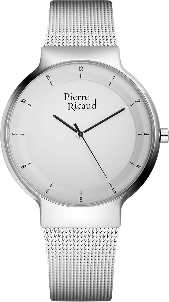 лучшая цена Мужские часы Pierre Ricaud P91077.5117Q