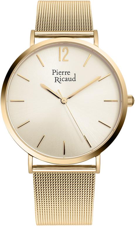 Мужские часы Pierre Ricaud P91078.1151Q