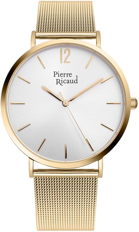 Мужские часы Pierre Ricaud P91078.1153Q
