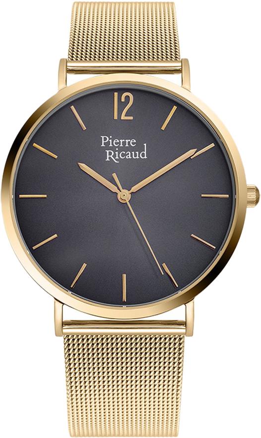 Мужские часы Pierre Ricaud P91078.1157Q