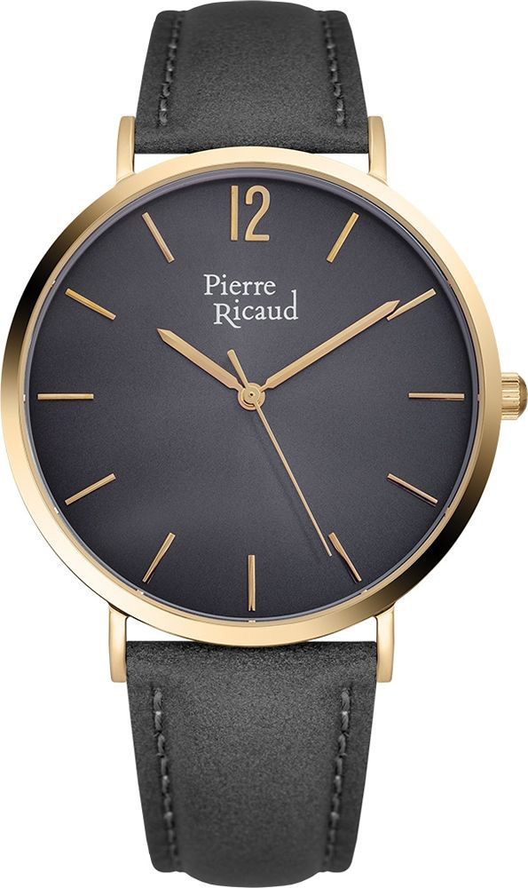 Мужские часы Pierre Ricaud P91078.1G57Q мужские часы pierre ricaud p91082 b114q