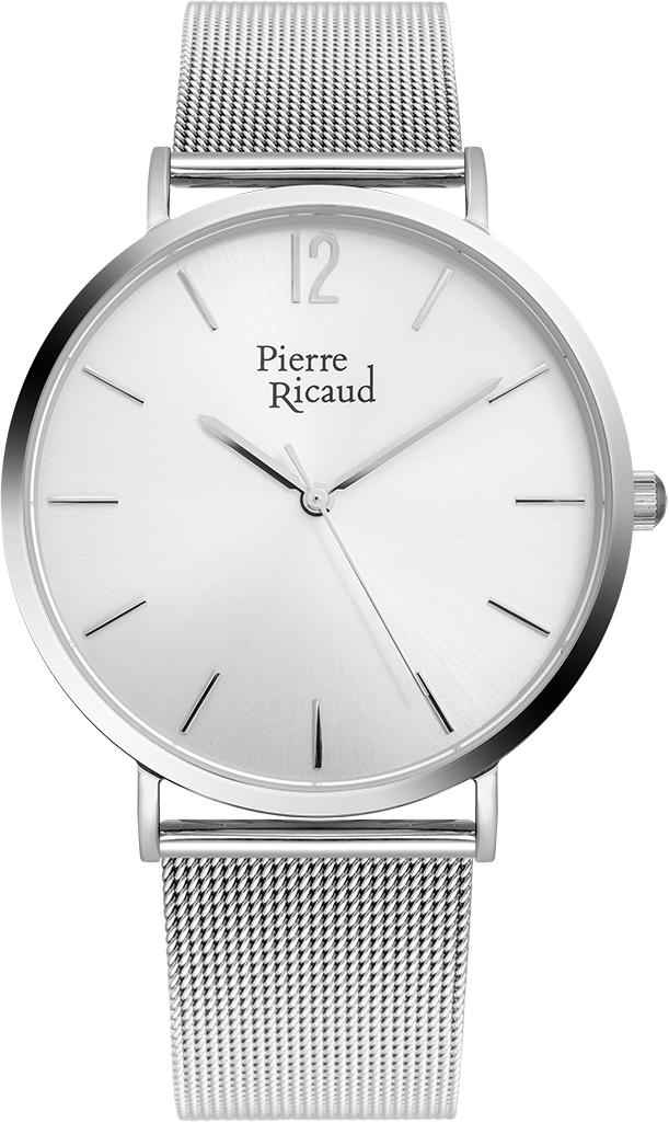 Мужские часы Pierre Ricaud P91078.5153Q