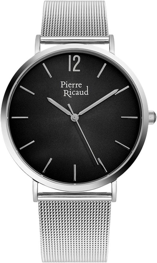 Мужские часы Pierre Ricaud P91078.5154Q