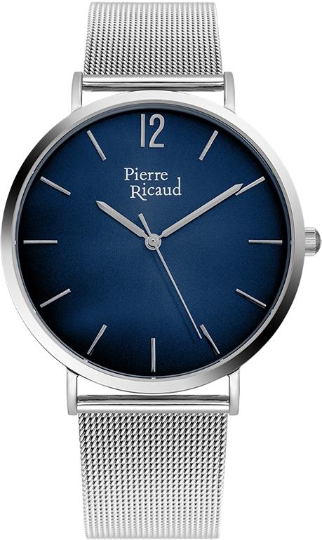Мужские часы Pierre Ricaud P91078.5155Q