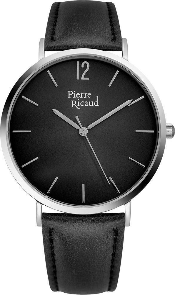 Мужские часы Pierre Ricaud P91078.5254Q мужские часы pierre ricaud p91082 b114q
