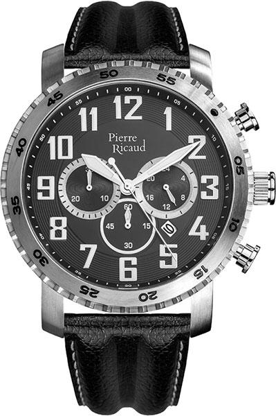 Мужские часы Pierre Ricaud P91081.5224CH