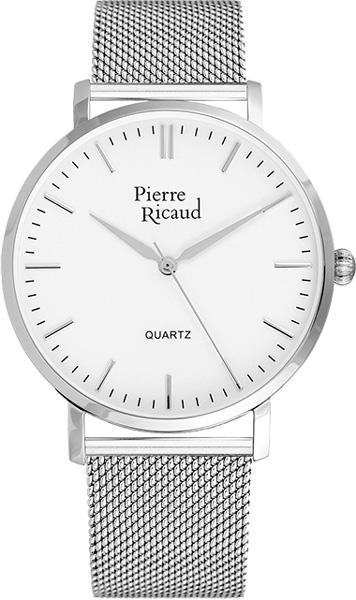лучшая цена Мужские часы Pierre Ricaud P91082.5113Q