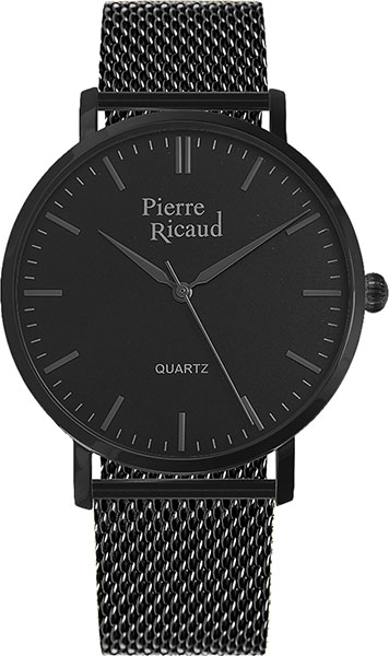 Мужские часы Pierre Ricaud P91082.B114Q все цены