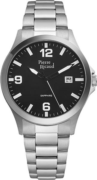 Мужские часы Pierre Ricaud P91085.5154Q