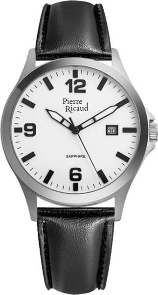 Мужские часы Pierre Ricaud P91085.5253Q мужские часы pierre ricaud p91082 5114q