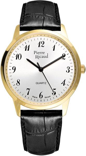 Мужские часы Pierre Ricaud P91090.1223Q от AllTime